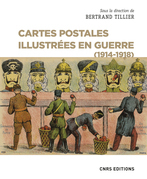 Cartes postales illustrées en Guerre (1914-1918)