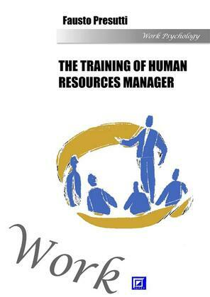 The Training of Human resources manager