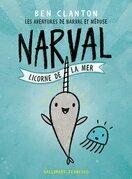 Narval, licorne de la mer