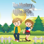 The Mystery of the Ufos