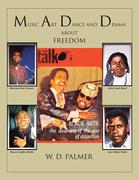 Music, Art, Dance and Drama
