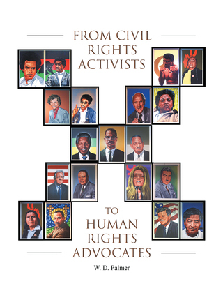 From Civil Rights Activists to Human Rights Advocates