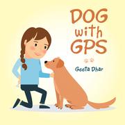 Dog with Gps