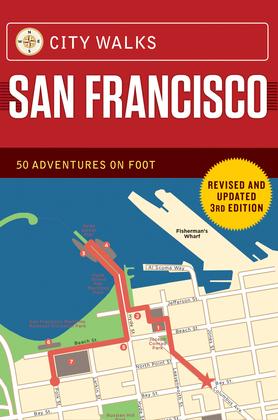City Walks: San Francisco
