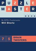 Puzzlemaster Deck