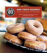 Top Pot Hand-Forged Doughnuts