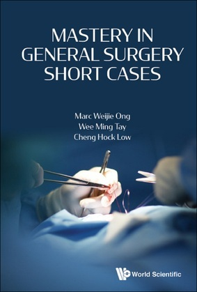 Mastery in General Surgery Short Cases