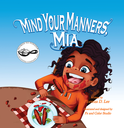 Mind Your Manners, Mia