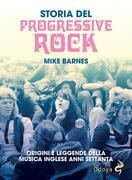 Storia del progressive rock