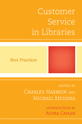 Customer Service in Libraries: Best Practices