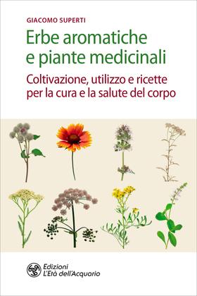 Erbe aromatiche e piante medicinali