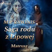 Saga rodu z Lipowej 33: Mateusz