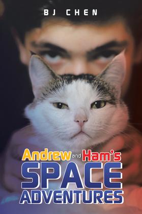Andrew and Ham's Space Adventures
