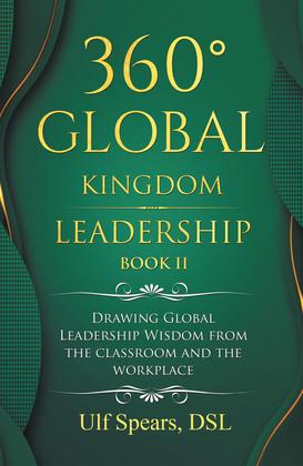 360° Global Kingdom Leadership Book Ii