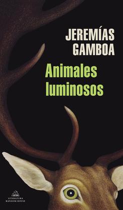 Animales luminosos