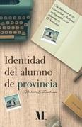 Identidad del alumno de provincia