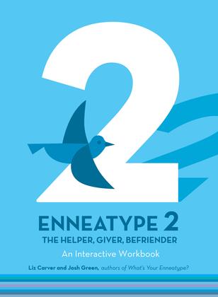 Enneatype 2: The Helper, Giver, Befriender