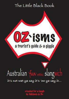 OZ'isms