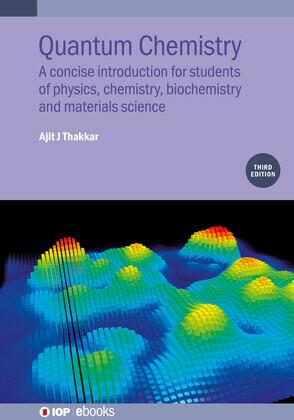 Quantum Chemistry (Third Edition)