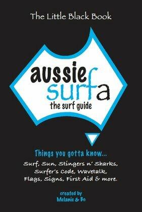 Aussie Surfa - The Surf Guide