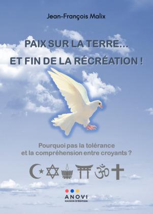 Paix sur la Terre… et fin de la récréation!