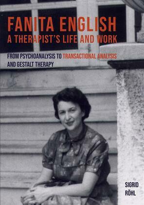 Fanita English A Therapist's life and work