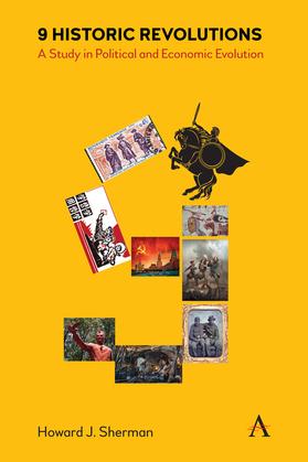 9 Historic Revolutions
