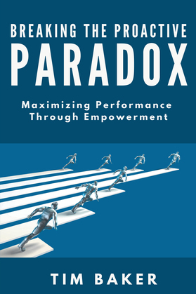 Breaking the Proactive Paradox
