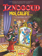 Iznogoud - tome 31 - Moi, Calife...