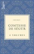 Coffret Comtesse de Ségur
