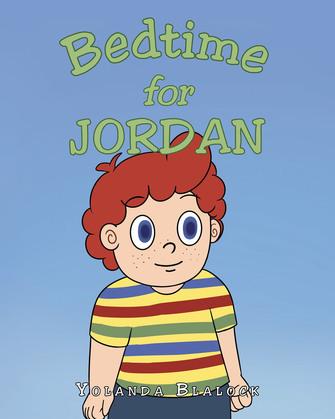 Bedtime for Jordan