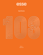 Esse arts + opinions. No. 103, Automne 2021