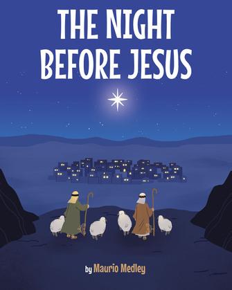 The Night Before Jesus