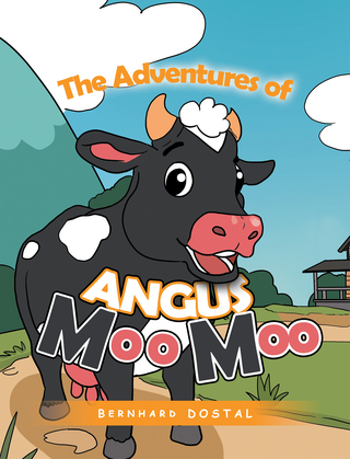 The Adventures of Angus Moo Moo