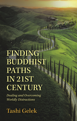 Finding Buddhist Paths in 21St Century