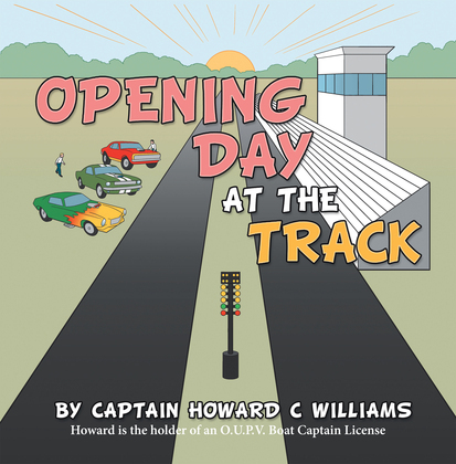 Opening Day at the Track