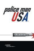 police man USA
