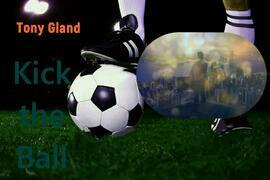 Kick The Ball