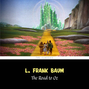 The Road to Oz [The Wizard of Oz series #5]