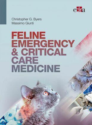 Feline Emergency & Critical Care Medicine