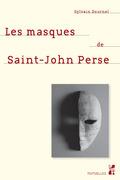 Les masques de Saint-John Perse