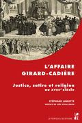 L'Affaire Girard-Cadière