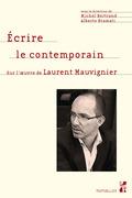 Écrire le contemporain