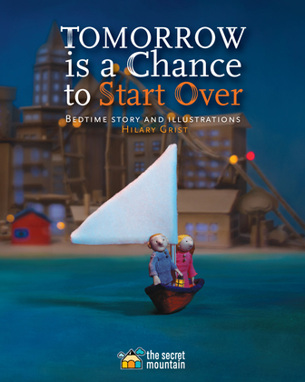 Tomorrow is a Chance to Start Over