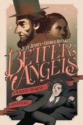 Better Angels: A Kate Warne Adventure OGN