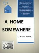 A HOME SOMEWHERE
