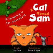 A Cat Named Sam