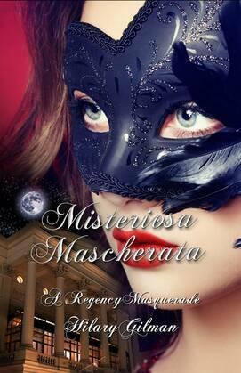 Misteriosa Mascherata