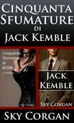 Cinquanta Sfumature di Jack Kemble