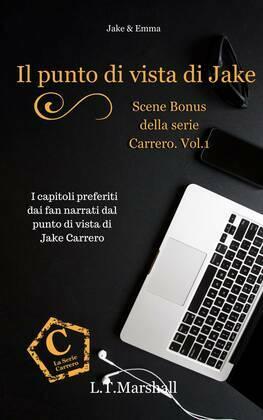 Scene Bonus della serie Carrero. Vol.1